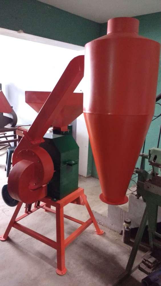 Fotos de Molino industrial mediano 3
