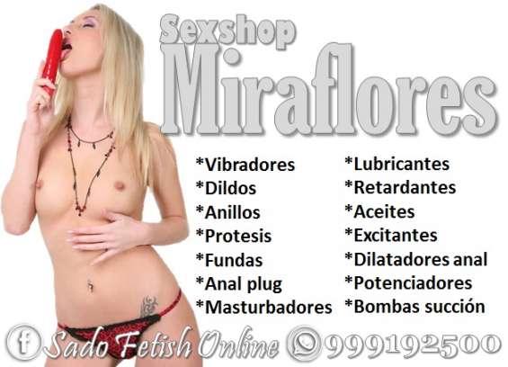 Sex shop miraflores - tienda eròtica de juguetes sexuales