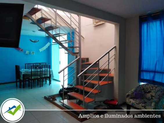 Fotos de Venta vivienda 02 pisos - urb. santa rosa country club, piura 2