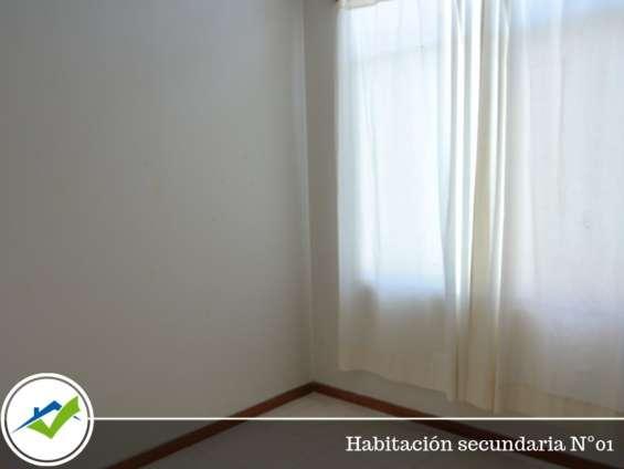 Fotos de Venta vivienda 02 pisos - urb. santa rosa country club, piura 10