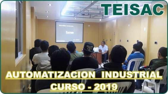 Fotos de Automatizacion cursos 3