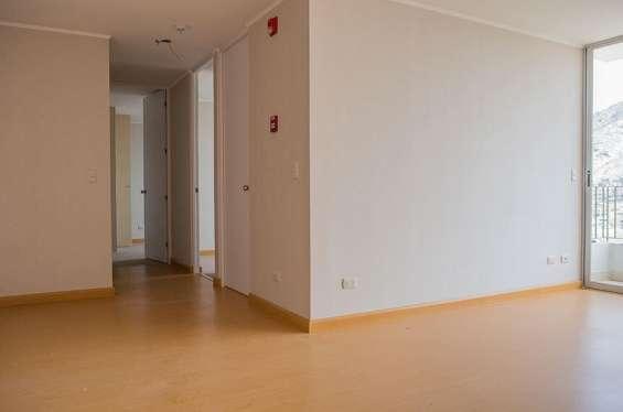 Fotos de Alquilo departamento en breña las magnolias (70 m2) con conchera 2