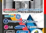 SERVICIO A DOMICILIO  LG  LAVADORAS-2761763 EN LINCE