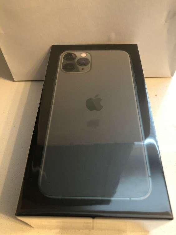 Apple iphone 11 pro max 512gb original