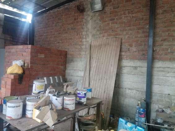 Fotos de Ocasión vendo local como terreno en villa el salvador 5