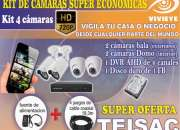 SERVICIO DE INSTALACION CAMARAS FULL HD LIMA