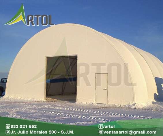 Fotos de Campamentos igluu - artol perú 2