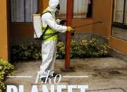 Fumigacion, Limpieza de cisterna y tanque, control de plagas