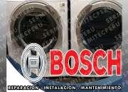 Autorizados BOSCH-7378107 (lavadoras y Secadoras) en SJM