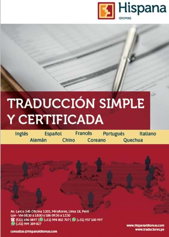 Telf: 937-100997 traducción certificadas, profesionales y técnicas