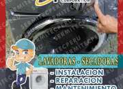 Whirlpool Soluciones técnicos a Domicilio (SECADORAS) 7378107-Breña