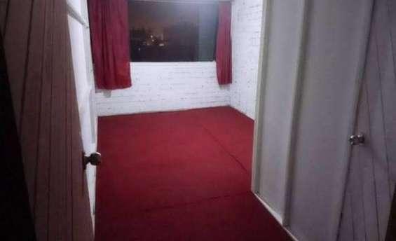 Alquilo bonita habitacion para parejas s/250!!