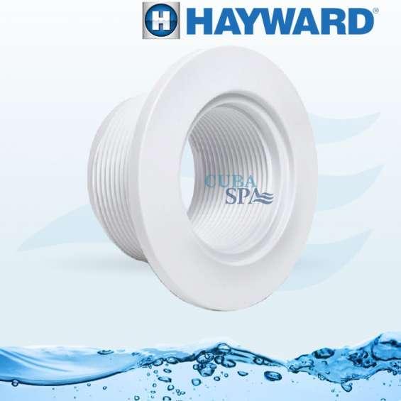 """Receptáculos hayward de 2"""" embone"""