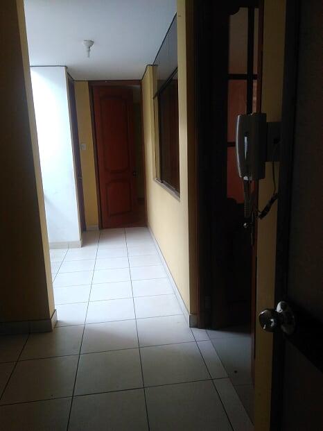 Departamento en primer piso cerca a centro comercial metro angamos, cajamarca