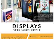 Display idea creativa