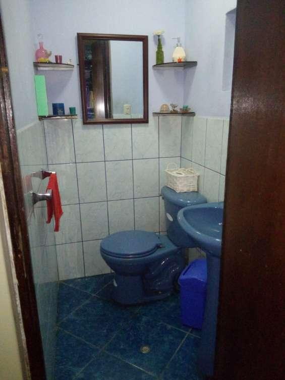 Fotos de Vendo casa en san borja 5