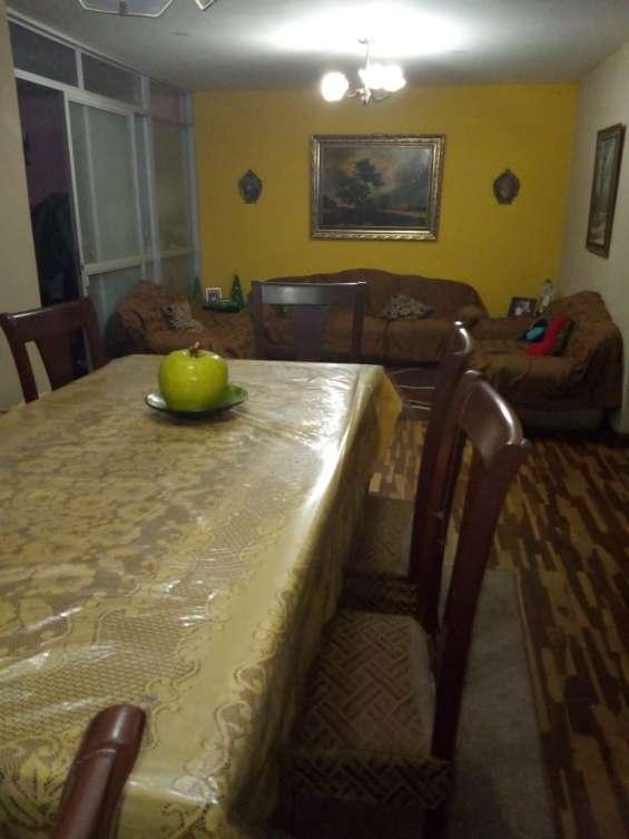 Fotos de Vendo casa en san borja 4