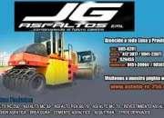 Compra y Venta de Asfalto MC-30 en Lima y Todo el Perú