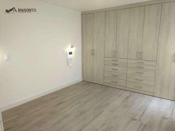 Fotos de Vendo departamento estreno 3 dorm. san borja (682-s-c 2