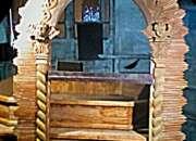 Andas religiosas clásicas Reparacion y fabricación. Cercado de lima centro histórico