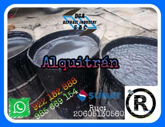 Bitumen impermeabilizante