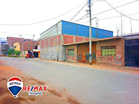 Fotos de Se vende terreno cerca a av. prolongación javier prado en ate, zona empresarial  2