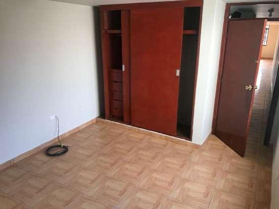 Closet dormitorio principal