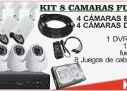 VENTA E INSTALACION DE CAMARAS HD -FULL HD Y CAMARAS PTZ CHINCHA ICA