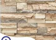 panel piedra, panel piedra exterior, fachaleta,
