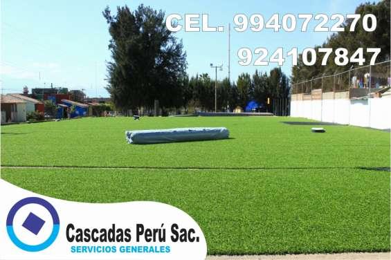 Fotos de Grass sintetico, grass bermude, grass americano 5