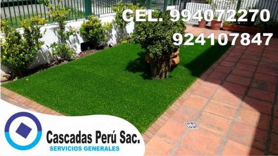 Fotos de Grass sintetico, grass bermude, grass americano 3