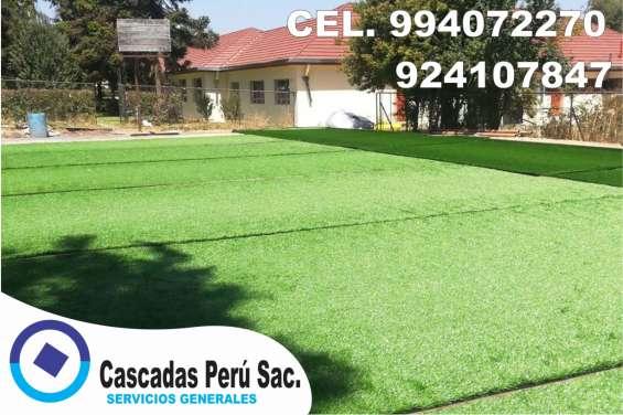 Fotos de Grass sintetico, grass bermude, grass americano 6