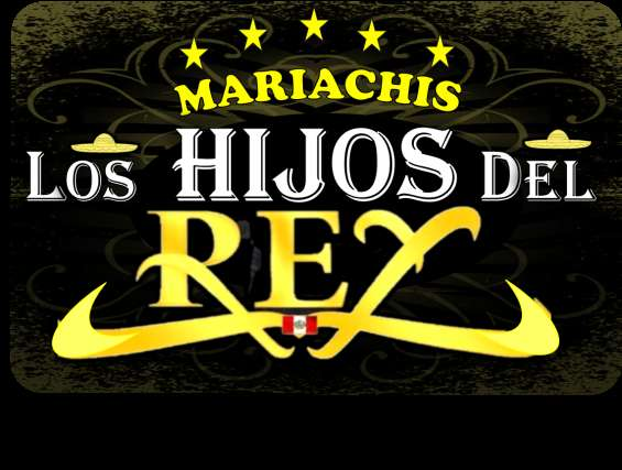 Mariachis hijos del rey