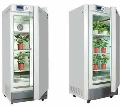 Refrigeradoras para laboratorio botánica - climatizadoras . 990899807
