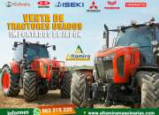 Venta de maquinarias agricolas de segundo uso – altamira maquinarias