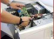 aprende a reparar computadoras