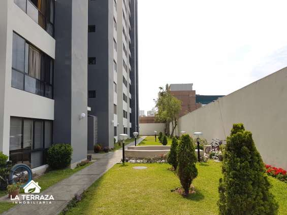 San miguel vendo departamento de 90 m2