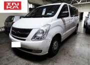 Hyundaih1 2014 segunda mano  Pangoa