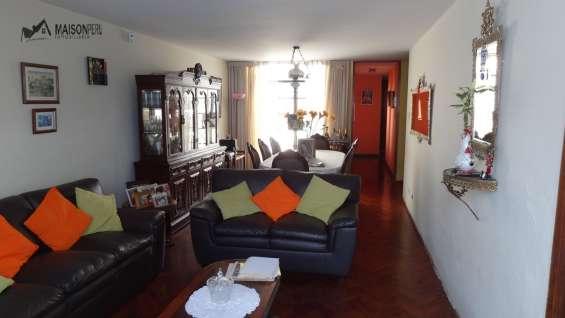 Fotos de Vendo casa 180 m2 3 dorm. cercado de lima (ref: 669-d-h 2