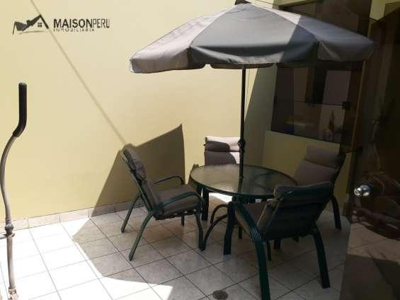 Fotos de Vendo casa 256.80 m2 3 dormitorios estudio la molina (680-d-v 19