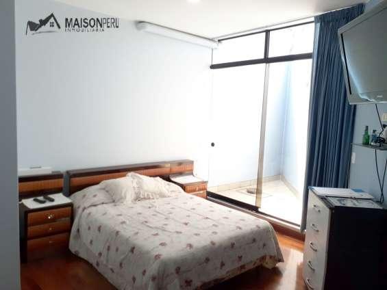 Fotos de Vendo casa 256.80 m2 3 dormitorios estudio la molina (680-d-v 14