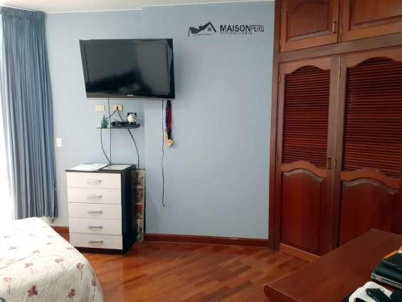 Fotos de Vendo casa 256.80 m2 3 dormitorios estudio la molina (680-d-v 15