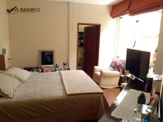 Fotos de Vendo casa 256.80 m2 3 dormitorios estudio la molina (680-d-v 13