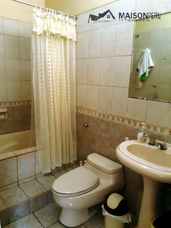 Fotos de Vendo casa 256.80 m2 3 dormitorios estudio la molina (680-d-v 18
