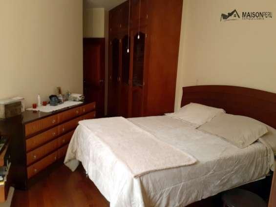 Fotos de Vendo casa 256.80 m2 3 dormitorios estudio la molina (680-d-v 17