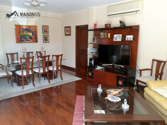 Fotos de Vendo casa 256.80 m2 3 dormitorios estudio la molina (680-d-v 6