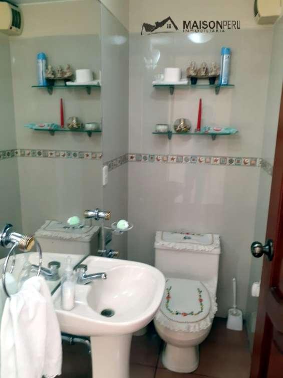 Fotos de Vendo casa 256.80 m2 3 dormitorios estudio la molina (680-d-v 16