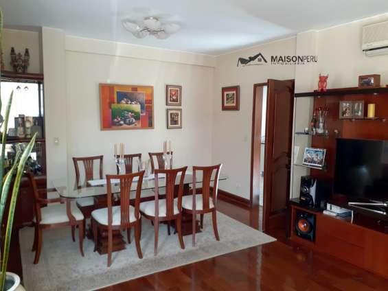 Fotos de Vendo casa 256.80 m2 3 dormitorios estudio la molina (680-d-v 5
