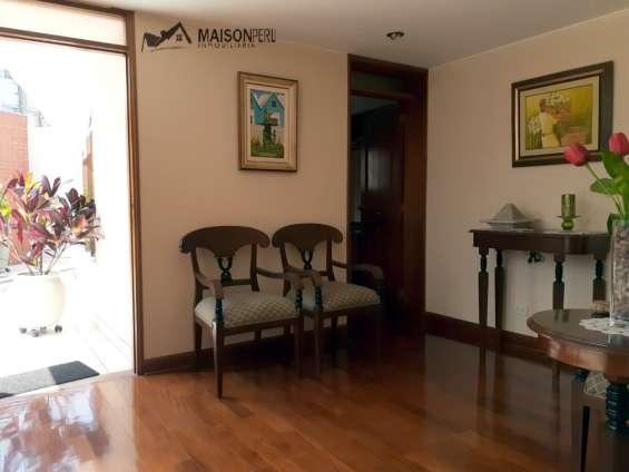 Fotos de Vendo casa 256.80 m2 3 dormitorios estudio la molina (680-d-v 10