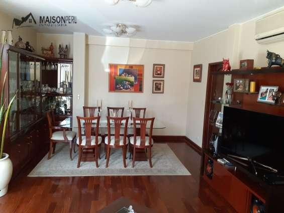 Fotos de Vendo casa 256.80 m2 3 dormitorios estudio la molina (680-d-v 8